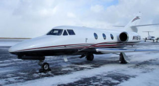 1977 FALCON 10 For Sale