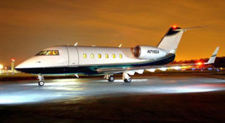 1981 CHALLENGER CL 600 For Sale
