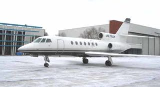 1982 FALCON 50 For Sale