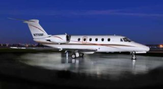 1983 CESSNA CITATION III For Sale