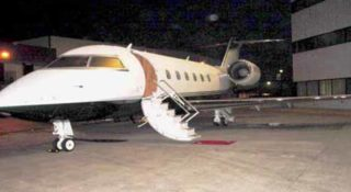 1983 CHALLENGER 601-1A For Sale