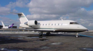 1984 CHALLENGER CL 601-1A For Sale