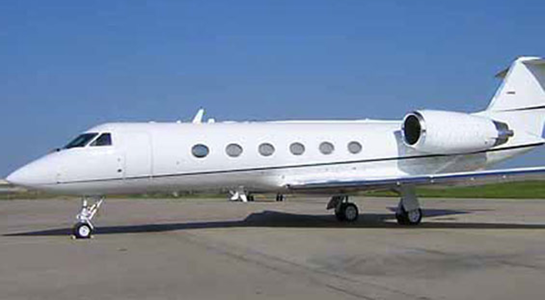 1986 GULFSTREAM IV For Sale