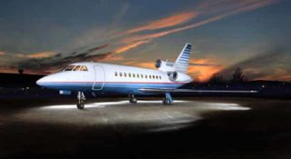 1992 DASSAULT FALCON 900B For Sale