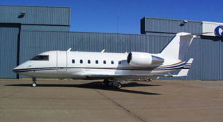 1993 CHALLENGER 601-3R For Sale
