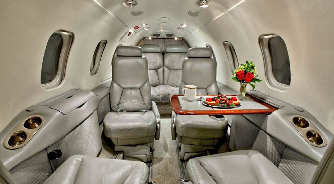 1995 BOMBARDIER LEARJET 31A For Sale