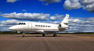 1996 FALCON 2000 For Sale