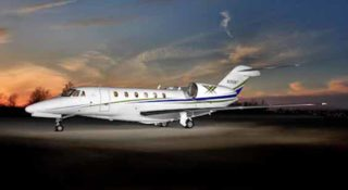 1997 CESSNA CITATION X For Sale