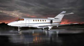 1998 HAWKER 800XP For Sale