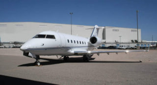 1999 CHALLENGER 604 For Sale