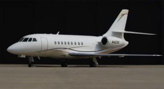 1999 DASSAULT FALCON 2000 For Sale