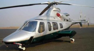 1999 BELL 430 EXECUTIVE HELI For Sale