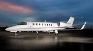 2000 BOMBARDIER LEAR 45 For Sale