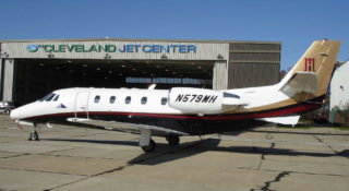 2000 CESSNA CITATION EXCEL For Sale