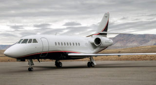 2000 DASSAULT FALCON 2000 For Sale