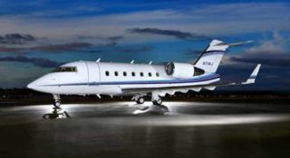 2001 CHALLENGER 604 For Sale