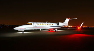 2001 LEAR 45 For Sale