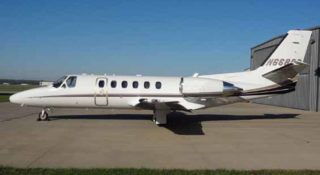 2003 CITATION BRAVO For Sale