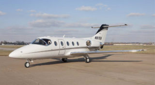 2004 HAWKER 400XP For Sale