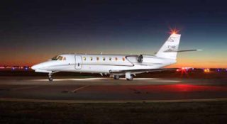 2005 CITATION SOVEREIGN For Sale