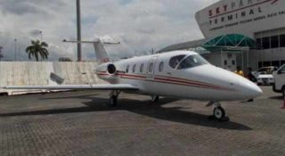 2006 HAWKER BEECHCRAFT 400XP For Sale