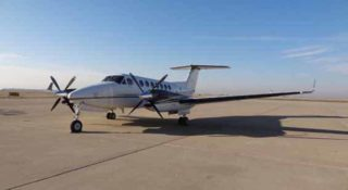 2007 BEECHCRAFT KING AIR 350 For Sale