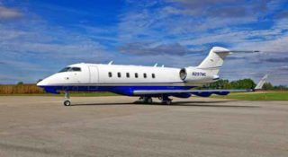 2007 CHALLENGER CL 300 For Sale