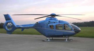2008 EUROCOPTER EC 135T2 For Sale