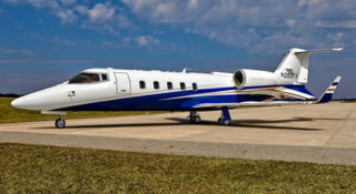 2008 BOMBARDIER LEARJET 60XR For Sale
