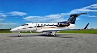 2014 EMBRAER PHENOM 300 For Sale