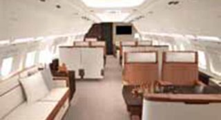 2016 AIRBUS A319 ACJ For Sale