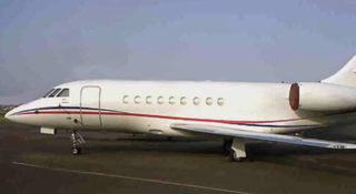1998 DASSAULT FALCON 2000 For Sale