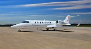 2005 LEAR 45XR For Sale