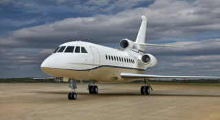 1993 DASSAULT FALCON 900B For Sale