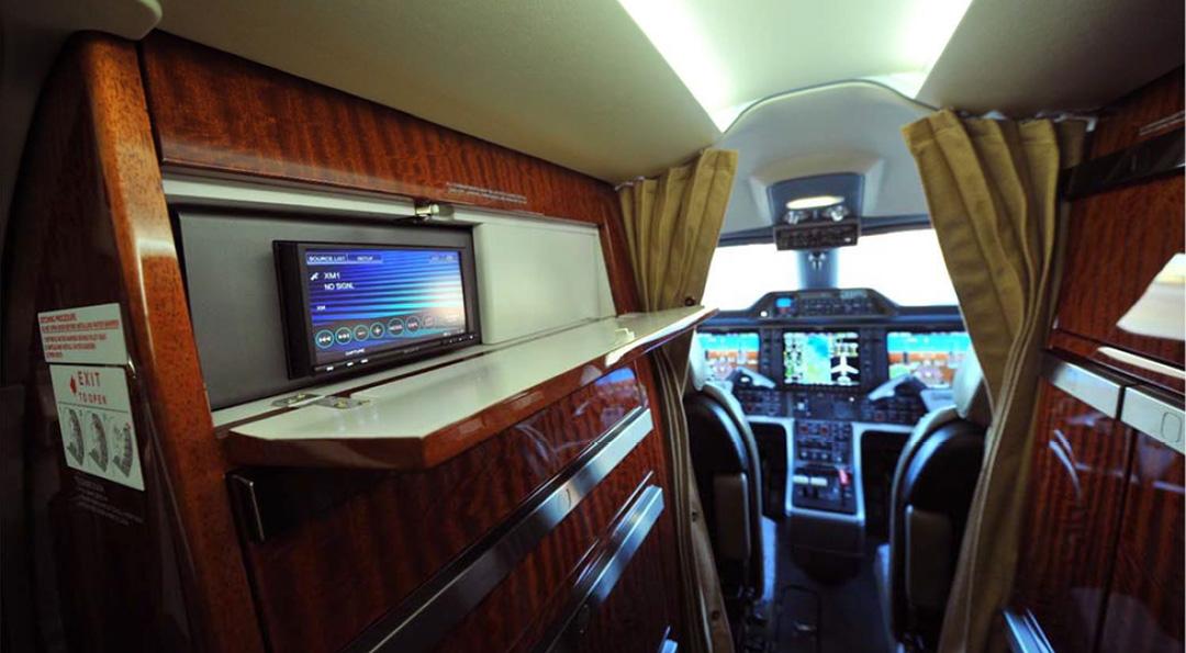 2014 EMBRAER PHENOM 300 For Sale