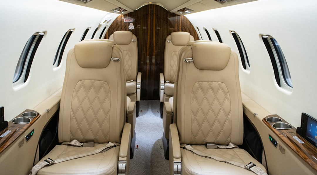 2017 LEARJET 75 For Sale