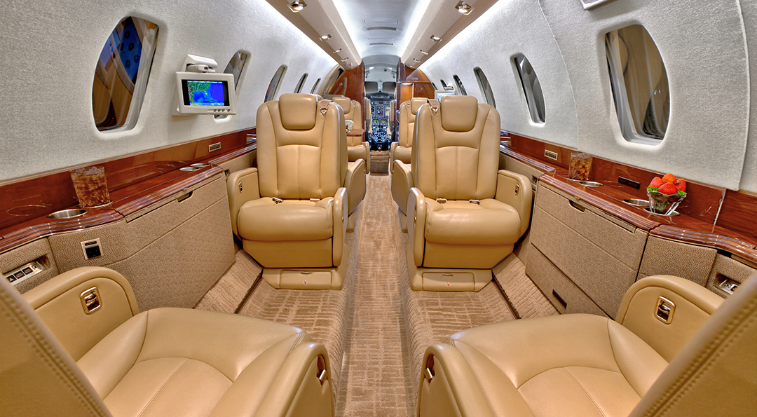 2001 CESSNA CITATION X For Sale