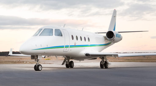 2013 GULFSTREAM G150 For Sale