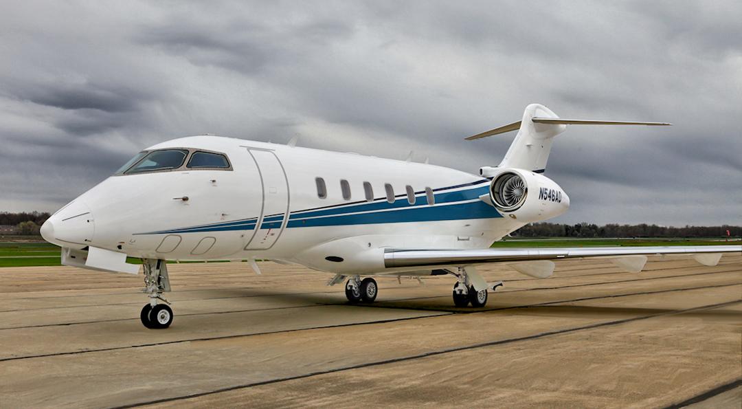 2013 CHALLENGER 300 - Axiom Aviation