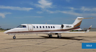 2000 LEARJET 45 For Sale