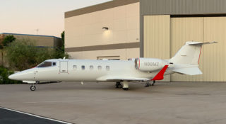 2012 Bombardier Learjet 60XR For Sale