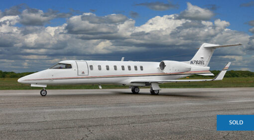 2000 BOMBARDIER LEARJET 45 For Sale