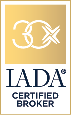 IADA Certified Broker