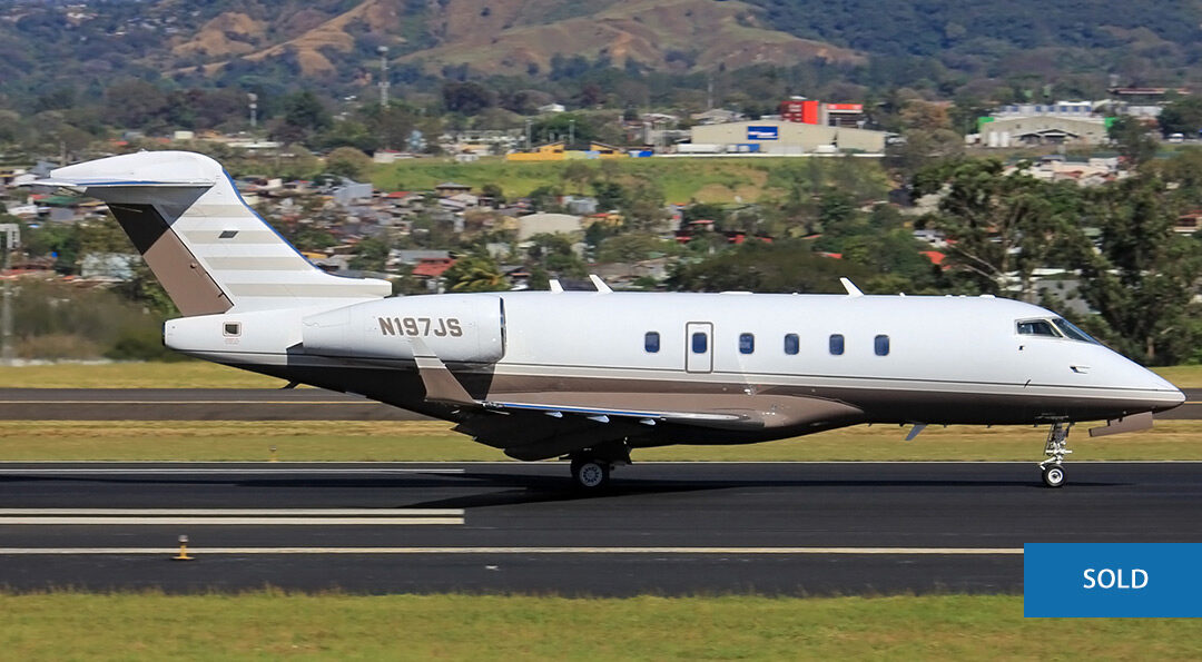 2007 CHALLENGER 300 For Sale